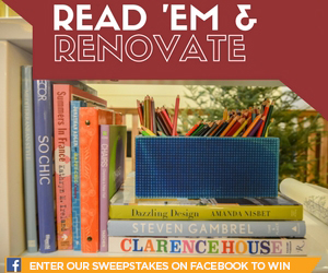 Read'Em & Renovate Contest