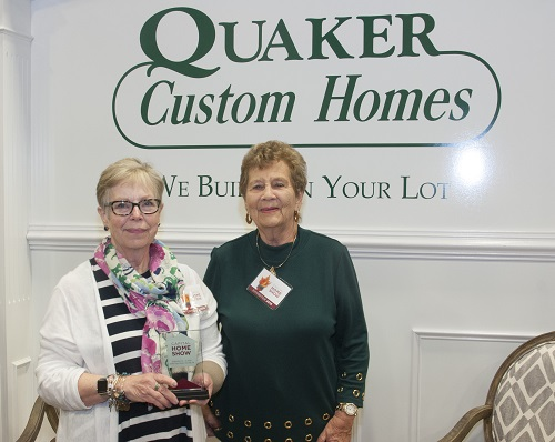 quaker custom homes