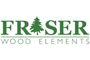 Fraser Wood Elements Logo