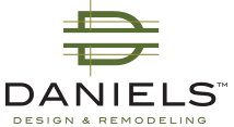 Daniels Design and Remodeling Logo